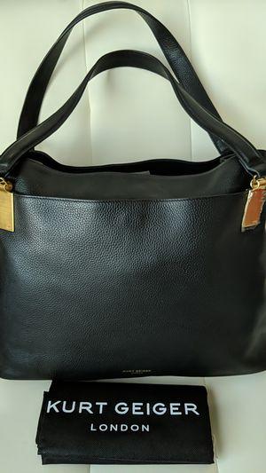 Bag Kurt Geiger London Black New for Sale in Irving, TX