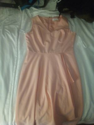 Calvin Klein dress size 4 for Sale in Vancouver, WA