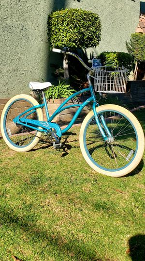 """Electra """"cruiser 1"""" beach cruiser 26"""" great conditions! for Sale in Whittier, CA"""