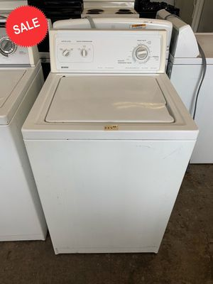 💎💎💎24in wide Kenmore Washer Top Load #1448💎💎💎 for Sale in Baltimore, MD
