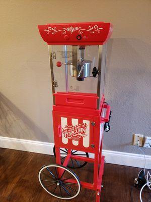 Popcorn Machine for Sale in Tulsa, OK