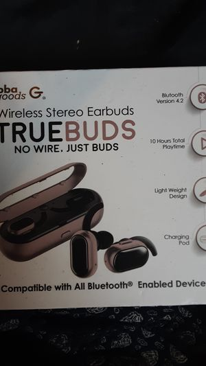 Wireless earbuds for Sale in Pittsburgh, PA
