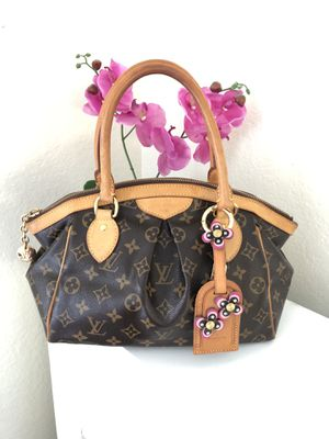 Authentic Louis Vuitton Tivoli PM for Sale in Upland, CA