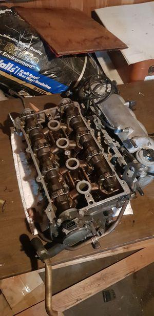NA 1.8L Miata cylinder head for Sale in Seattle, WA