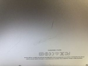Working Macbook Pro 2015 for Sale in GRANDVIEW, OH
