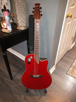 Ovation Applause Electric/Acoustic Guitar for Sale in Broadlands, VA