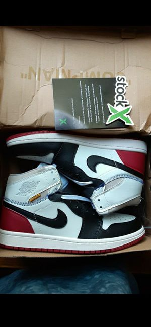 Jordan 1 unions for Sale in Milwaukee, WI