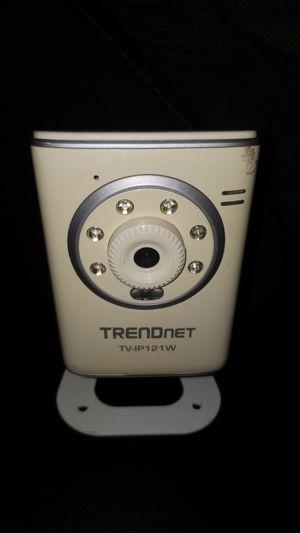 TRENDnet day/night wireless camera for Sale in Tempe, AZ