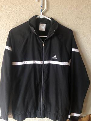 Vintage Adidas windbreaker jacket for Sale in San Diego, CA
