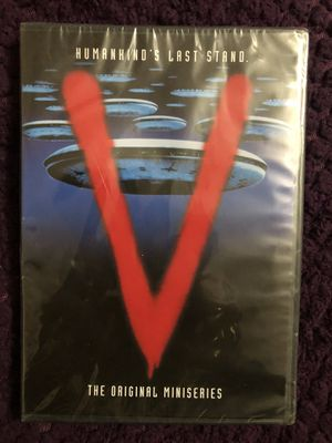 V Miniseries DVD for Sale in Hacienda Heights, CA