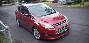 FORD C-MAX ENERGY 2015 for Sale in Vancouver, WA