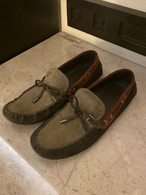 Louis Vuitton Moccasins for Sale in Boston, MA