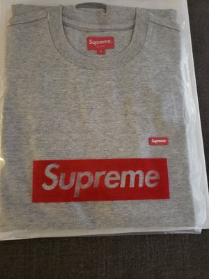 Supreme Small Box Logo Tee Size Small for Sale in Fairfax, VA