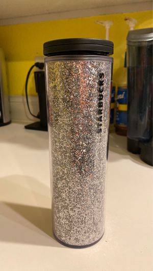Starbucks Travel Mug for Sale in Renton, WA