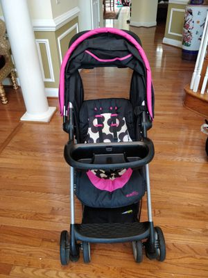 Evenflo hello kitty theme stroller for Sale in Lorton, VA