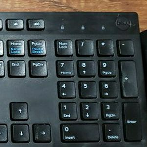 Dell Km636 Wireless Keyboard And Mouse Combo for Sale in Rancho Palos Verdes, CA