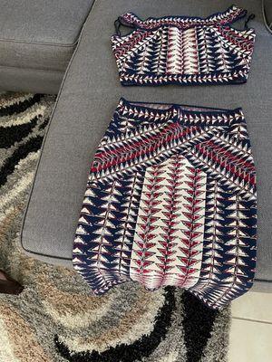 BCBG Skirt Set for Sale in Miami, FL
