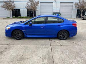 2019 Subaru WRX for Sale in Rancho Cordova, CA