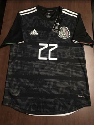Mexico Soccer Jersey for Sale in Riverside, CA
