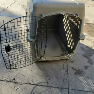 Dog kennel cage crate $50 for Sale in Huntington Park, CA