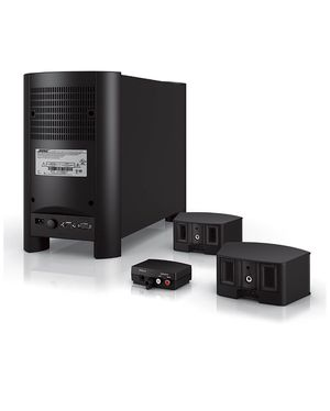 Bose CineMate GS Series II Digital Home Theater Speaker System for Sale in Morrisville, NC