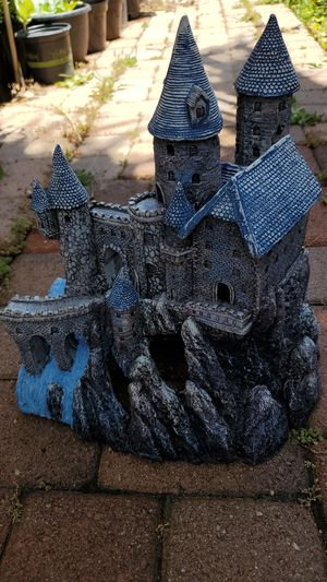 Castle for fish tank for Sale in Santee, CA