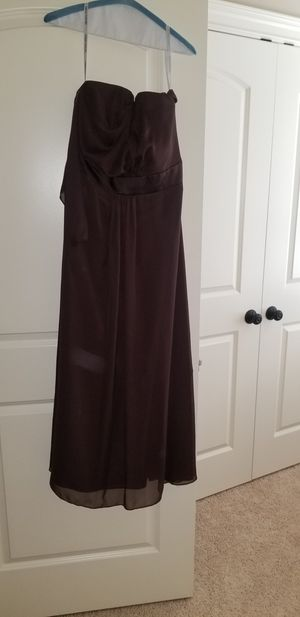 Bridal Warehouse formal dress for Sale in Newburgh, IN