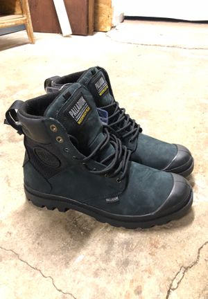 Palladium Waterproof Boots for Sale in Sierra Madre, CA
