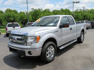 2013 Ford F-150 for Sale in Whitehall, OH