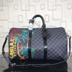 Keepall Louis Vuitton Bag for Sale in Seattle, WA