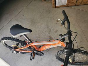 Kids Size Bike - (Its a fixer upper) for Sale in Chula Vista, CA