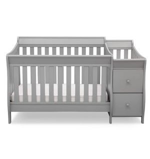 Delta 4 - 1 Crib with Changing Table *BRAND NEW* for Sale in UPPR MARLBORO, MD