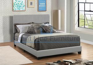QUEEN BED FRAME FOR $99!!! for Sale in Elk Grove, CA