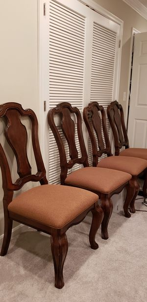 King size bedroom set for Sale in Fairfax, VA