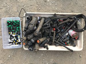 Sprinkler Parts for Sale in Richmond, CA