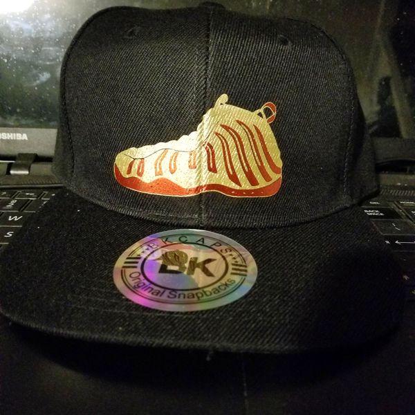 Lit wear hats