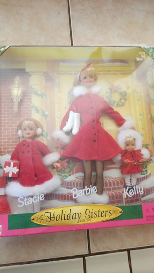Barbie gift set for Sale in National City, CA