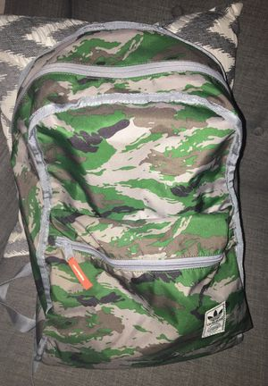 Perfect condition Adidas reversible backpack for Sale in Orlando, FL