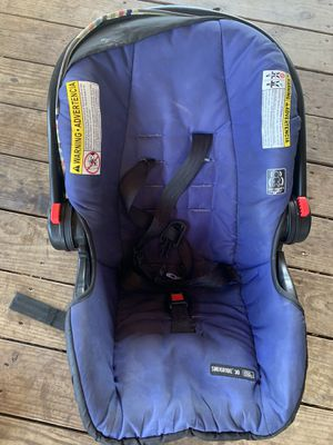 Free car seat for Sale in Del Valle, TX