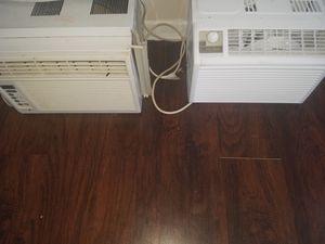 LG ,zenith window ac units for Sale in Alexandria, VA