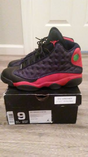 Jordan retro 13s for Sale in Waynesville, MO