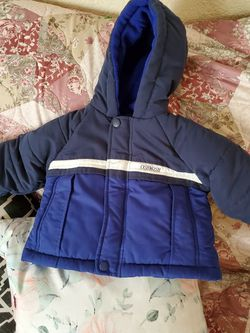 Baby Coat Size 0-6 for Sale in Stockton,  CA