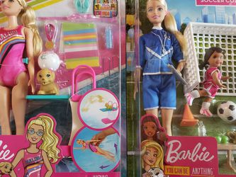 Barbies for Sale in Vancouver,  WA