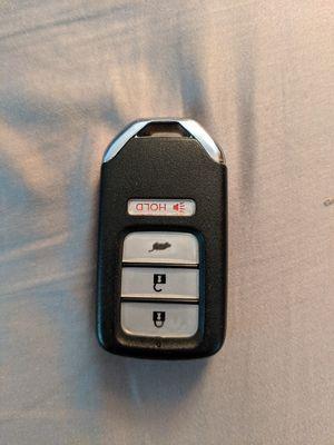 2015-2016 Honda CR-V Smart Key Remote Fob for Sale in Roseville, MN