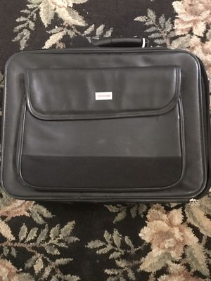 Toshiba Laptop bag for Sale in Clovis, CA