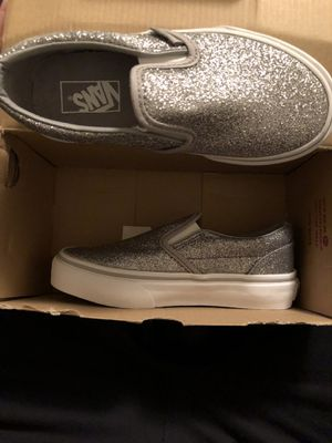 Vans, kids size 12, new in box, never worn. for Sale in Fountain, CO