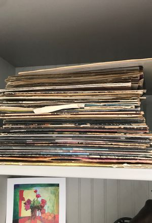 Various records. for Sale in Clovis, CA