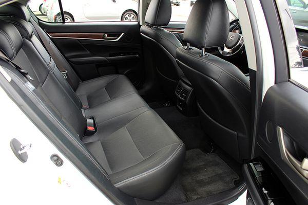 2015 Lexus GS350