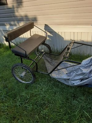 Pony cart for Sale in Marysville, OH