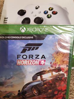Xbox Series X Xbox Series S Wrieless Controller Brand New (Robot White) for Sale in Redmond,  WA